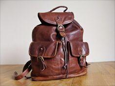 bagpack via dawanda (interessant voor luus om haar omslagdoeken te verkopen)