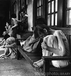 Ohio Insane Asylum, 1946