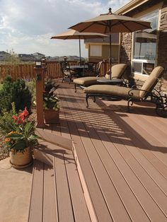 Modern Deck Patio Ideas For Backyard Design And Decoration Ideas - A small patio is, paradoxically, the perfect canvas for concepts. Take a look at these exterior enjoyable ideas for some much-needed motivation. Wood Deck Designs, Outdoor Patio Designs, Outdoor Decor, Patio Ideas, Garden Ideas, Porch Ideas, Outdoor Projects, Outdoor Rooms, Backyard Ideas