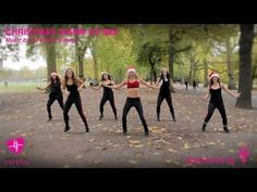 Zumba Warm Up Christmas Mix 2013 - YouTube