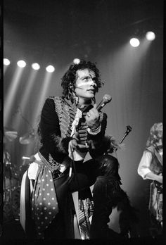(^o^) On this day in 1981 (09.05.1981), Adam and the Ants were at No.1 on the UK singles chart with 'Stand And Deliver.' The song enjoyed a five-week run at No 1