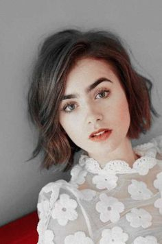 20  2015 – 2016 Short Hair | http://www.short-haircut.com/20-2015-2016-short-hair.html