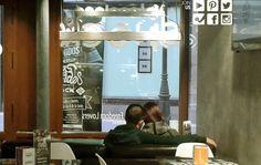 Disfrutando de #SanValentín y del sentimiento más poderoso del mundo. www.valencianashock.com www.estoyenshock.com