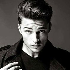 15 Rockabilly Hairstyles For Men