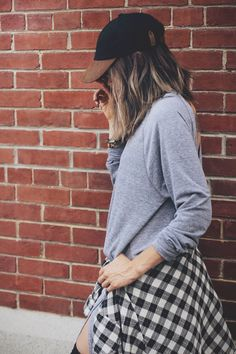 Borrowed From The Boys: How To Mix In Menswear | Free People Blog #freepeople