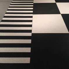 Woodnotes was honoured at IMM Cologne ICONIC AWARDS 2016: Interior Innovation winner, Squareplay carpet. Beside the Squareplay is Big Stripe paper yarn carpet.