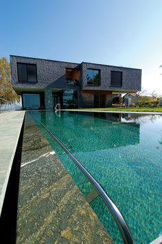Schwimmbad bauen in Heidelberg