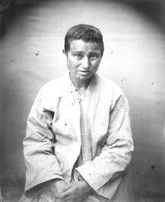 Myndir ungverska geðlæknisins Nicolae G. Chernbach, útg. 1870