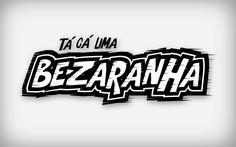 Tá cá uma Bezaranha | Sagres T-Shirts