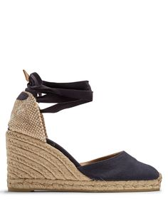 6a01299d980b Click here to buy Castañer Carina canvas wedge espadrilles at  MATCHESFASHION.COM Espadrilles