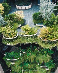 Esoteric Art, Singapore, Aquarium, Tower, Studio, Architecture, Instagram, Amazing, Design