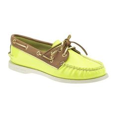 Sperry Top-Sider Milly Authentic Original 2 Eye Loafers - I need more boat shoes and loafers in my life