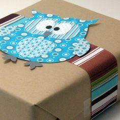 owl packaging