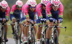 La 18e licence WorldTour est pour UAE Abu Dhabi, la nouvelle Lampre -                  L'UCI a annoncé mardi avoir accordé la dernière licence WorldTour pour la saison 2017, la 18e des licences à attribuer, à l'équipe UAE Abu Dhabi. Cette équipe est la «continuation de l'UCI WorldTeam Lampre-Merida», présente dans le peloton en 2016, et devait initialement prendre le nom de la firme chinoise