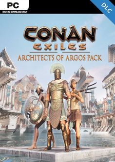 Conan Exiles, Argos, Uk Shop, Frugal, Architects, Video Game, Gaming, Digital, Movie Posters