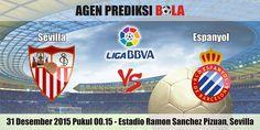 Prediksi Bola Sevilla vs Espanyol 31 Desember 2015