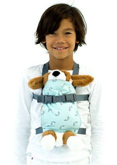 Beco Mini Doll Carrier - Color Options