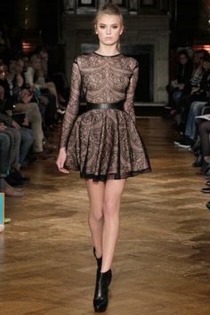 Haute Couture beauty~