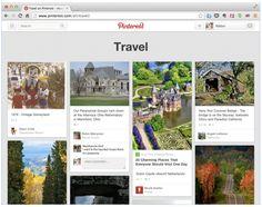 #Pinterest finalmente anuncia sua API #pinterestparaempresas