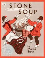 Look to Him and be Radiant: Stories & Scripture- Stone Soup & The Feeding of the 5000