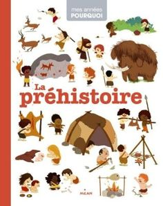 La préhistoire Milan, Work Project, Parenting Books, Jurassic Park, Book Crafts, Sims, Crafts For Kids, Homeschool, Education