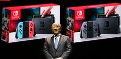 Nintendo lanzará el Switch en marzo | Ve la presentación de...