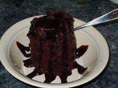 Do You Smell That!!?: 3-Minute Chocolate Mug Cake from the Microwave