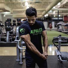 Gym & Fitness Kläder ALPHA kollektion  i butiken NU!!!! #MensFitness #gym #alphakläder #diet #träna #träning #biceps #fitnesskläder #gymet #grymtpass #gbg #sthlm #tränamer #löpbana #hammerstrength #gym80 #precor #crossfit #fitness #komplett #sats #pin #twitter