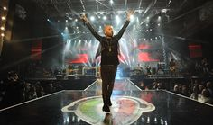 #radioitalialive il concerto 11 Maggio 2013 #Negramaro