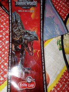 Indoraptor from Jurassic World Fallen Kingdom