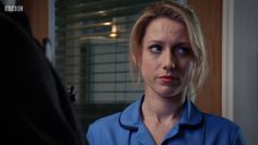 Cara Martinez - Niamh Walsh 18.26 Holby City, Actresses, Female Actresses