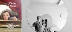 Finding Vivian Maier. A documentary film in which a treasure trove of photographic masterpieces is discovered in an auction, leading to the piecing together of the story of Vivian Meier's unusual life.
