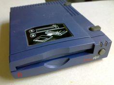 Iomega Zip 100 Drive (1994)