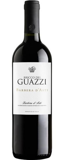 Barbera, Italy's 3rd-most planted grape after Sangiovese and Montepulciano, is a fun, uncomplicated variety that's native to Piemonte.