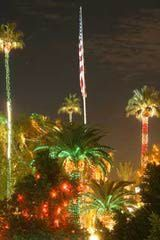 Glendale, Arizona Celebrates the Holidays in Glittery Style Glendale Glitters. A must see. Glendale Glitters, Glendale Arizona, Advent Activities, Under The Lights, Holiday Festival, Winter Holidays, Trip Planning, Beautiful Places, Christmas Tree