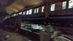 İstanbul'da Metro Kazası ! - http://www.haberalarmi.com/istanbulda-metro-kazasi-21286.html