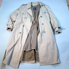 5e5dc2307e Christian Dior monsieur trench coat. Trench coat is in really good  conditions. Size is