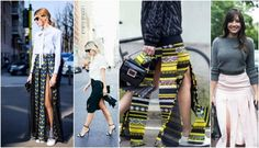 Trend Report Fall 2015