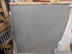 Large Brazilian Black slate