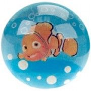 Finding Nemo Small Bounce Ball/ Favor