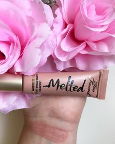 Too Faced Melted - Sugar -