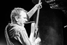 24 star Kiefer Sutherland is stepping into music with his debut album, Down In A Hole, and a supporting tour this summer.