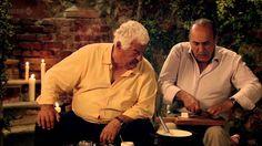 Two Greedy Italians Series 1. The Family