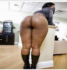 Big ebony ass gallery