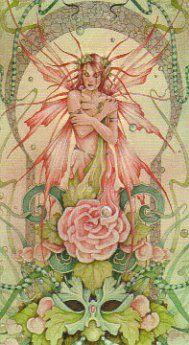 Fairy Muse - Cross Stitch Pattern