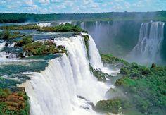 Foz do Iguaçu, PR Brazil
