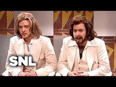 Barry Gibb Talk Show - Saturday Night Live my favorite!!!! Love Justin Timberlake and Jimmy Fallon!