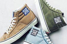 08ab1a04d28 Vans Vault OG Style 238 LX Old Skool Nubuck Pack - Sneaker Bar Detroit  Sneaker Bar