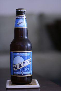 Blue Moon= best summer beer!
