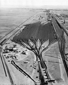 Hump Yard 1955 Pasco wa.